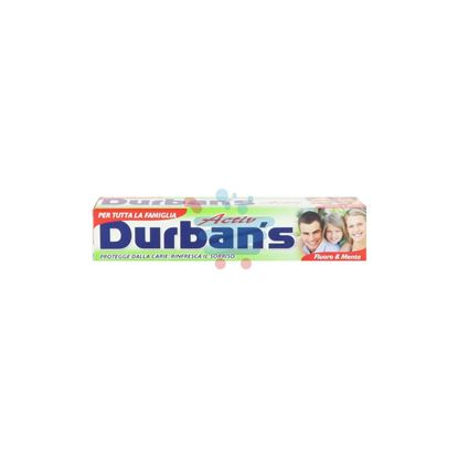 DURBANS DENTIFRIFIO ACTIVE 75ML