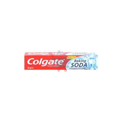 COLGATE DENTIFRICIO BAKING SODA 75ML