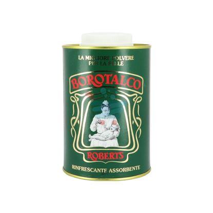 BOROTALCO TALCO BARATTOLO 500GR