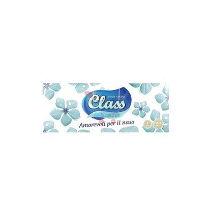 CLASS FAZZOLETTI 10 PACCHI 4 VELI