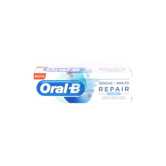 ORAL B DENTIFRICIO GENGIVE & SMALTO REPAIR CLASSICO 75ML