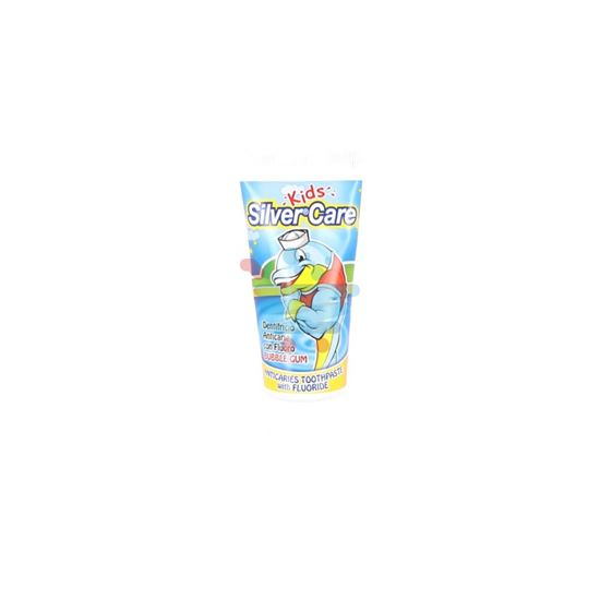 SILVER CARE DENTIFRICIO BIMBI 50ML