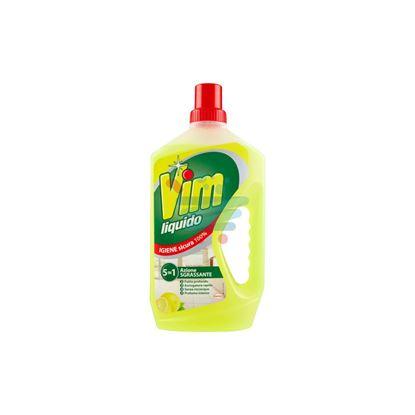VIM LIQUIDO PAVIMENTO LIMONE 750ML