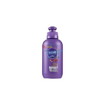 SUNSILK CREMA LISCIO 200ML