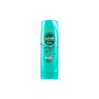 SUNSILK BALSAMO RICCI DA DOMARE 200ML