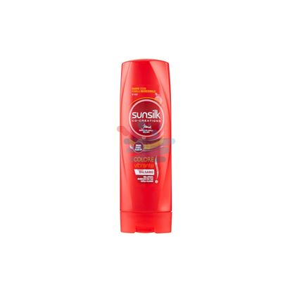 SUNSILK BALSAMO COLORATI 200ML