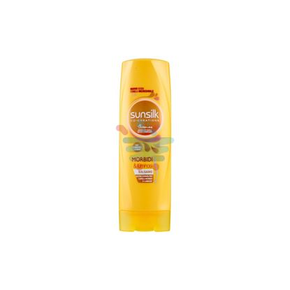 SUNSILK BALSAMO MORBIDI E LUMINOSI 200ML