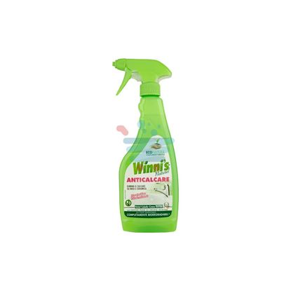 WINNI'S ANTICALCARE TRIGGER 500ML