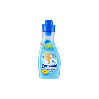 COCCOLINO MINI BLU 750ML