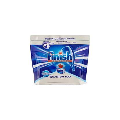 FINISH POWERBALL QUANTUM MAX 20+10 CLASSICO