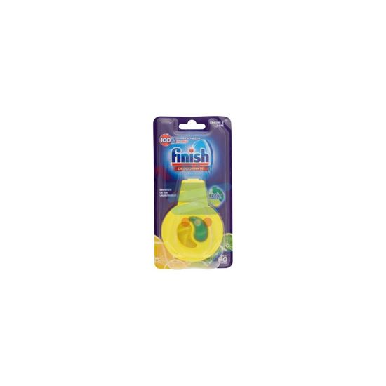 FINISH DEO+FRESH 2IN1 60LAV. LIMONE