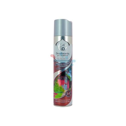 AIR FLOR DEODORANTE AMBIENTE TABACCO FANTASY SUNDAY 300ML