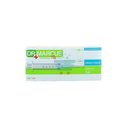SIRINGHE DR.MARCUS 5ML X10