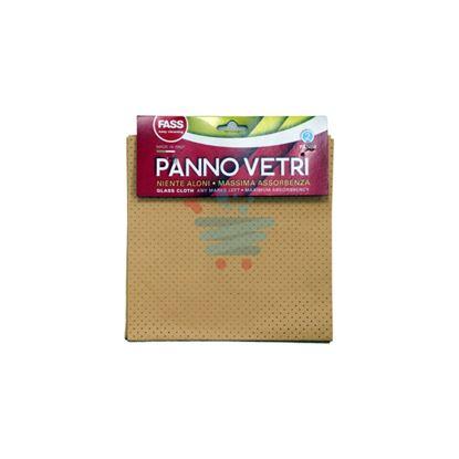 FASS PANNO VETRI MICROFORATO CM 20X40