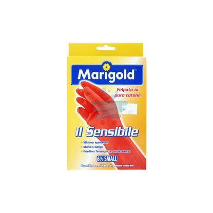MARIGOLD GUANTI IL SENSIBILE 6 1/2 SMALL