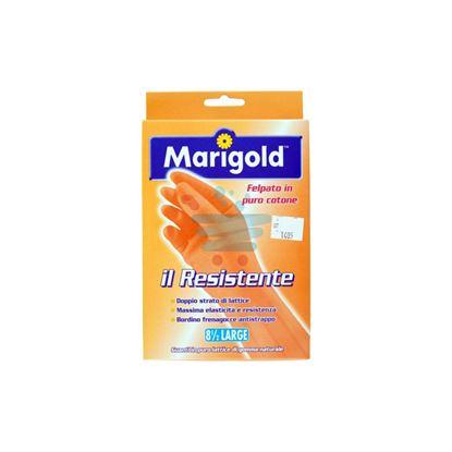 MARIGOLD GUANTI IL RESISTENTE 8 1/2 LARGE