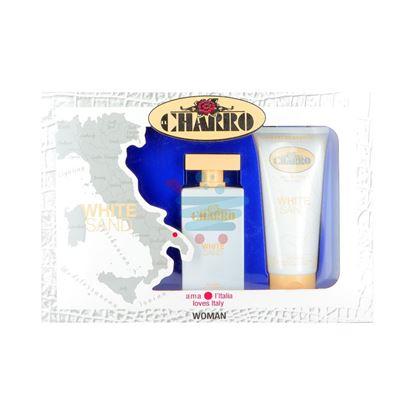 EL CHARRO CONF. WHITE EDP+S.G.