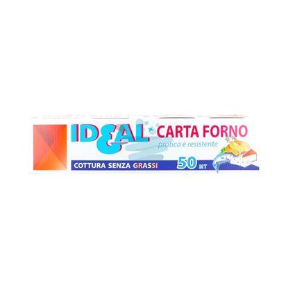 IDEAL CARTA FORNO MT.50