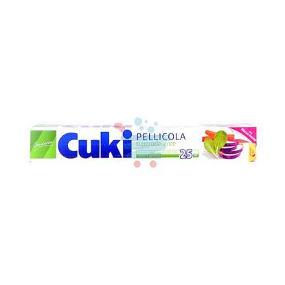 CUKI PELLICOLA MT.25