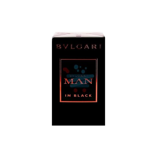 BULGARI MAN IN BLACK EDP PROFUMO UOMO 60ML