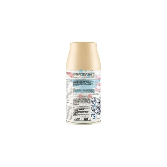 GLADE AUTOMATIC SPRAY RICARICA FLORAL 269 ML