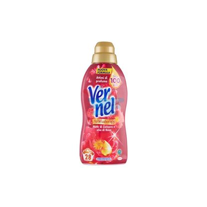 VERNEL AMMORBIDENTE CONCENTRATO ROSA 700ML