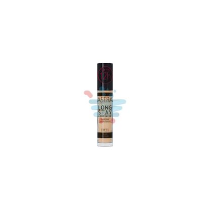 ASTRA LONG STAY CONCEALER N.4