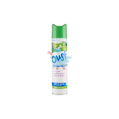 OUST DEO VERDE 300 ML