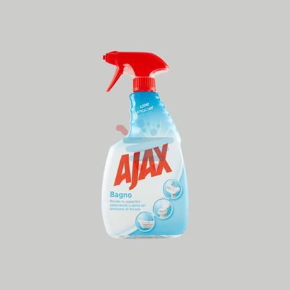 AJAX BAGNO SPRAY 750Ml