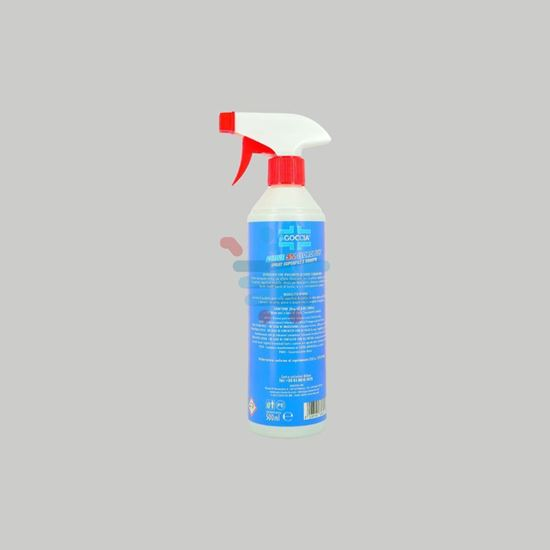 GOCCIA ACTIVE DETERG. 5% CLOROPLUS SPRAY 500ML