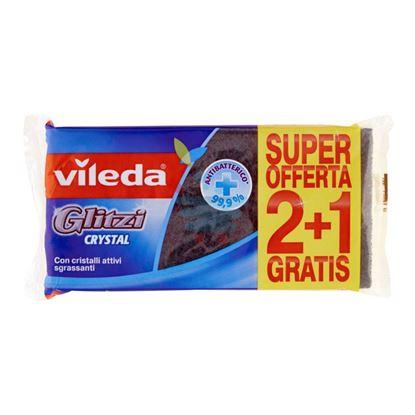 VILEDA GLITZI 2+1 PIATTI