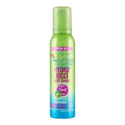 FRUCTIS STYLE MOUSSE WET 150ML