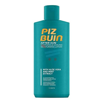 PIZ BUIN AFTER SUN FLUIDO 200ML