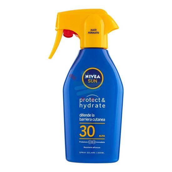 NIVEA SOLARE PRO&HYD. FP30 300ML