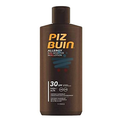PIZ BUIN ALLERGY CORPO SPF30 200ML