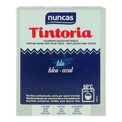 NUNCAS TINTORIA COLORANTE LIQUIDO BLU 100 ML