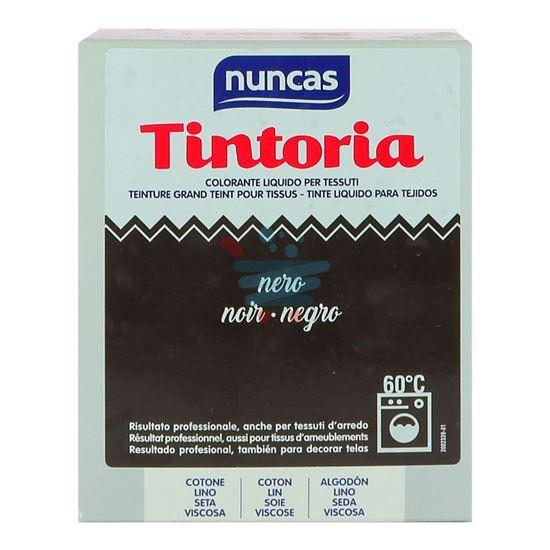 NUNCAS TINTORIA COLORANTE LIQUIDO NERO 100 ML