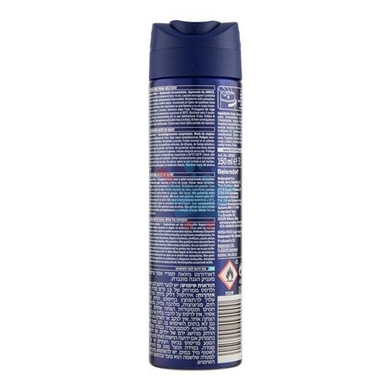 NIVEA MEN DEO SPARY DRY FRESH 150 ML