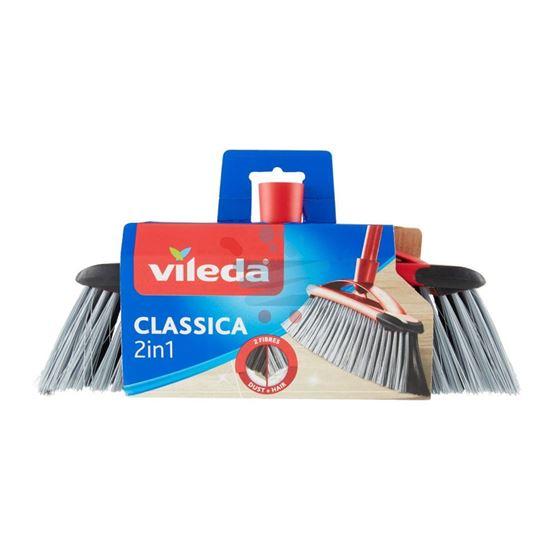 VILEDA SCOPA CLASSICA 2IN1