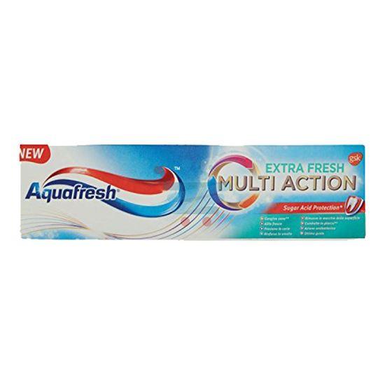 AQUAFRESH DENTIFRICIO MULTI-ACTION EXTRAFRESH
