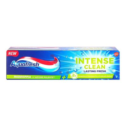 AQUAFRESH DENTIFRICIO CLEAN FRESH ML.75