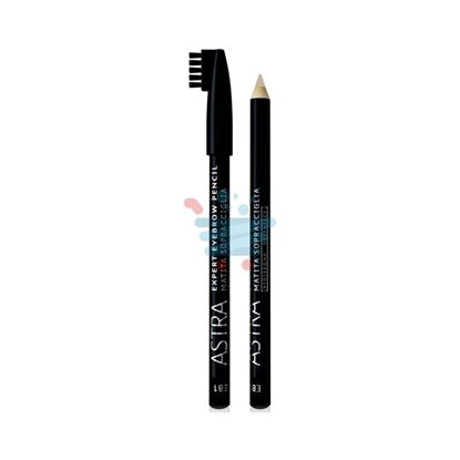ASTRA EXP. EYE-BROW PENCIL MATITA SOPRACCIGLIA EB5