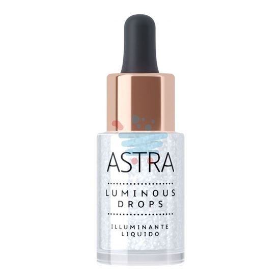 ASTRA LUMINOUS DROPS ILLUMINANTE LIQUIDO N.01