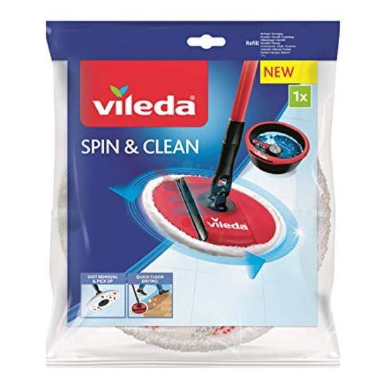 VILEDA SPIN & CLEAN RICAMBIO