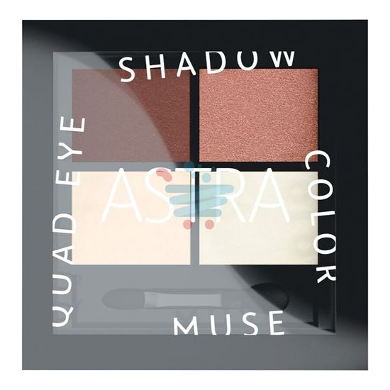 ASTRA SHADOW COLOR MUSE N.02