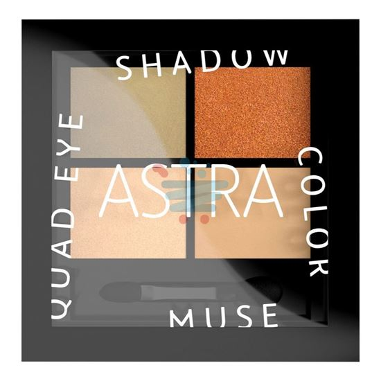 ASTRA SHADOW COLOR MUSE N.04