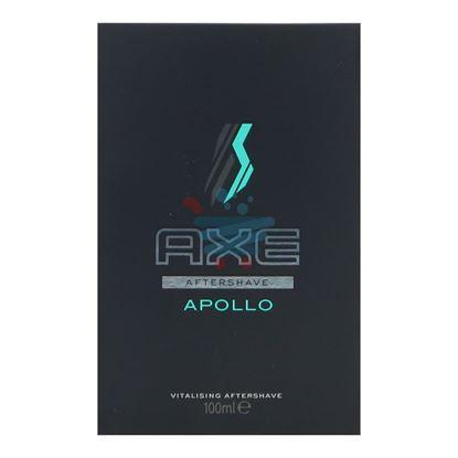 AXE AFTER SHAVE APOLLO 100ML