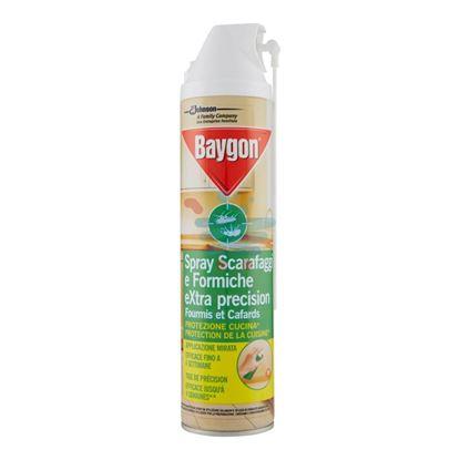 BAYGON CUCINA EXPRESS PRECISION 400ML