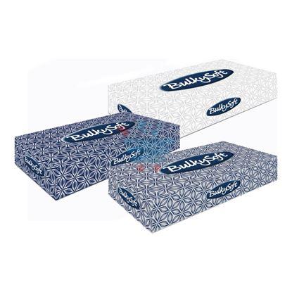 BULKYSOFT BOX VELINE 100PZ