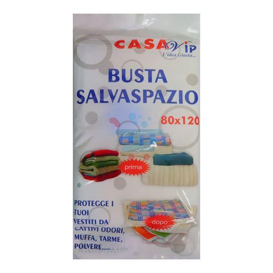 CASAVIP BUSTA SALVASPAZIO 80X120